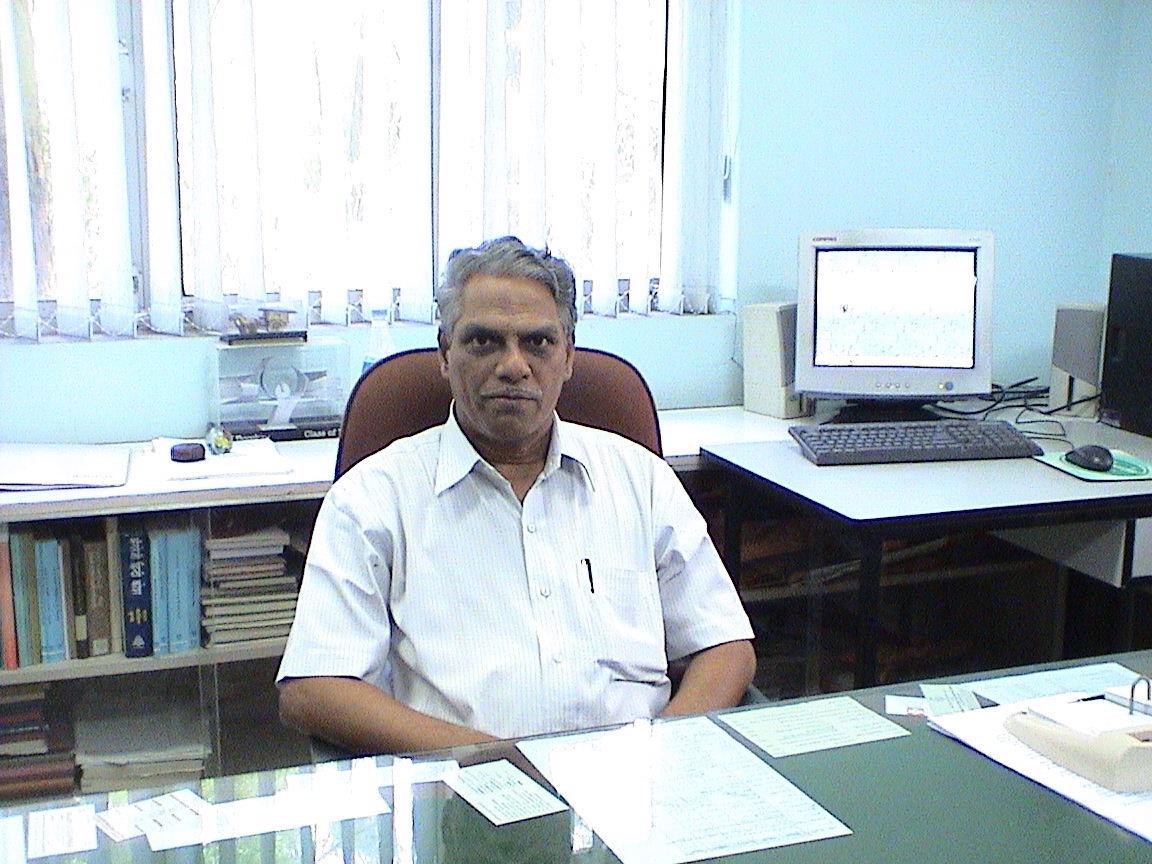 A.Ramanathan